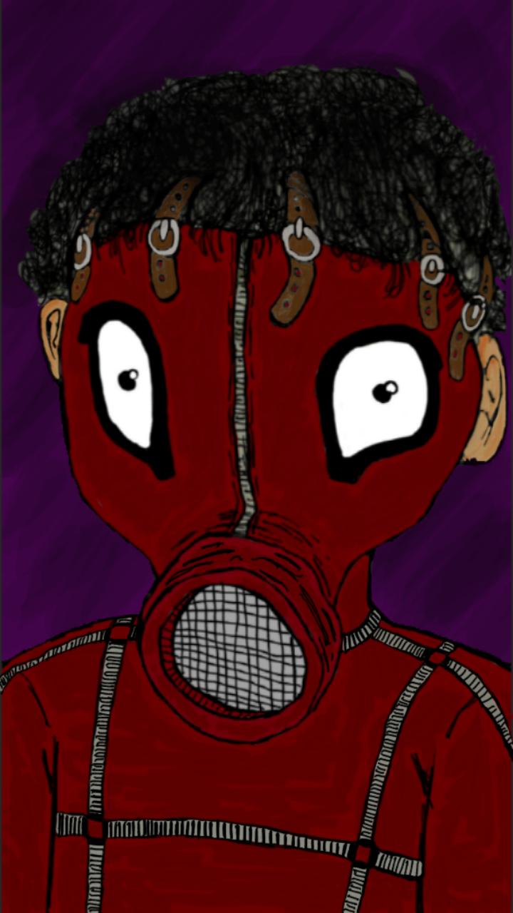 Maskagaze