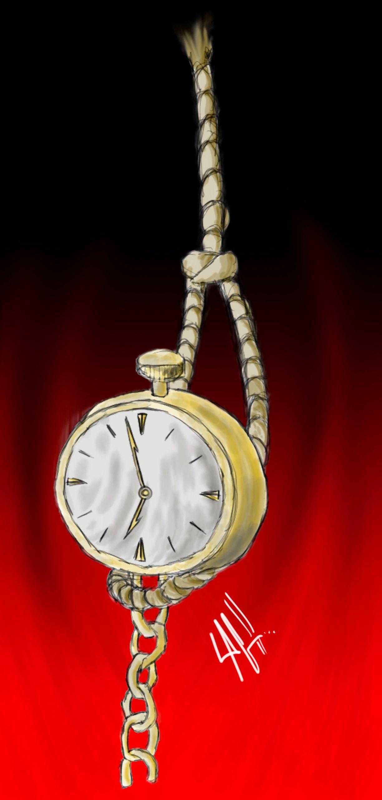 Tuer le temps